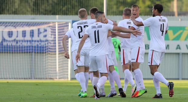 Прогноз и ставка на матч Судува – Црвена Звезда 1 августа 2018