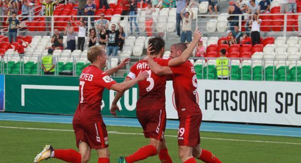 Уфа — Локомотив и еще два футбольных матча: экспресс дня на 30 июля 2018
