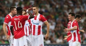 Црвена Звезда — Спартакс и еще два футбольных матча: экспресс дня на 17 июля 2018
