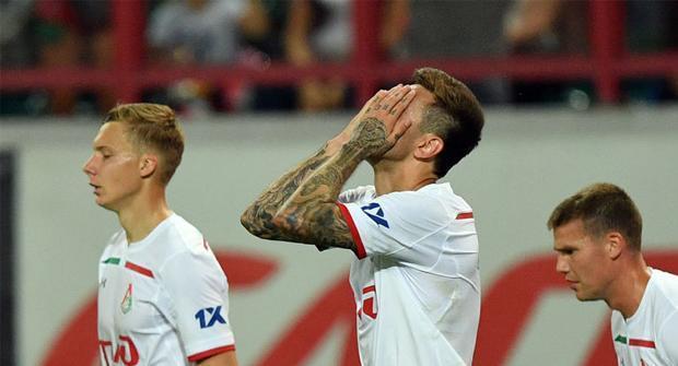 В 6-м туре РПЛ забьют не все московские клубы