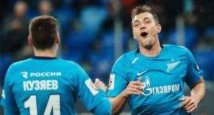Букмекеры оценили шансы российских клубов в квалификации Лиги Европы