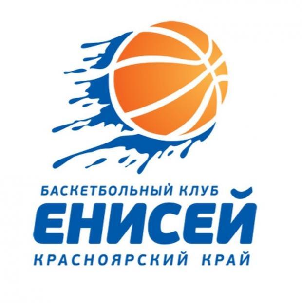 Лого БК Енисей