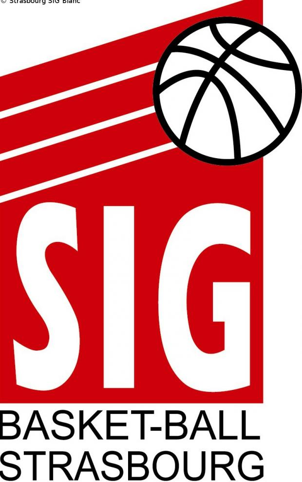 Лого БК Страсбур