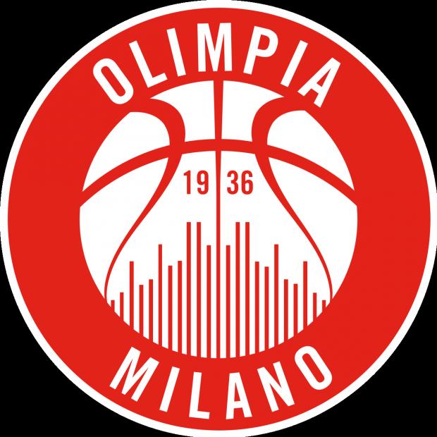 Лого Бк Милано
