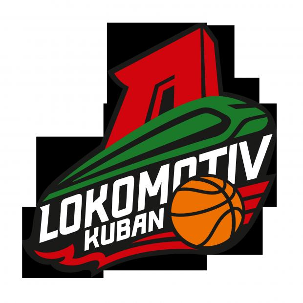 Лого Локомотив Кубань