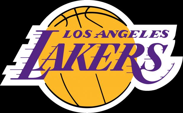 Лого Лос Анджелес Лейкерс