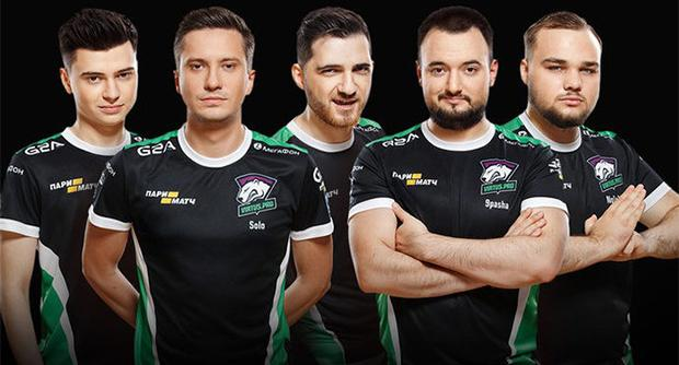 Прогноз и ставка на матч OpTic – VP