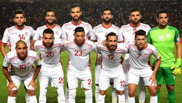 Сборная Туниса