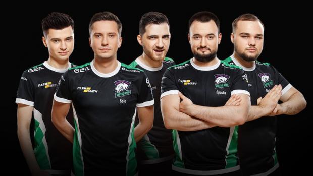 The International 2018 Virtus Pro