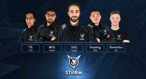 Прогноз и ставка на матч VGJ.Storm — OG 21 августа (The International 2018)