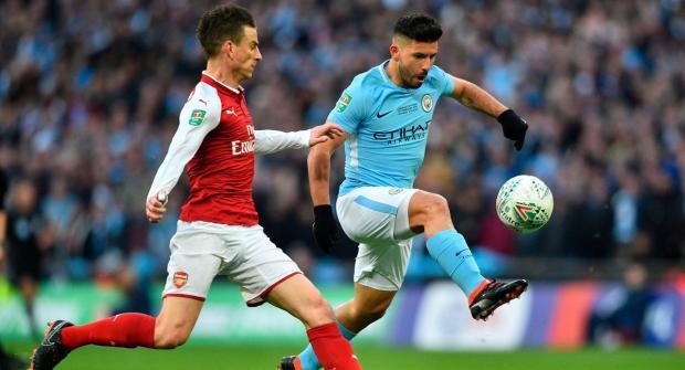 Прогноз и ставка на матч Арсенал – Манчестер Сити 12 августа 2018