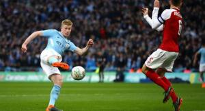 Арсенал — Манчестер Сити и еще два футбольных матча: экспресс дня на 12 августа 2018