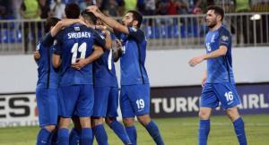 Прогноз и ставка на матч Азербайджан – Косово 7 сентября 2018