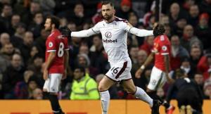 Прогноз и ставка на матч Бернли – Манчестер Юнайтед 2 сентября 2018