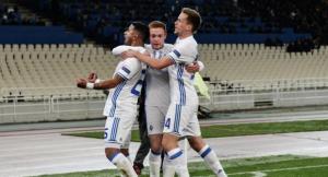 Прогноз и ставка на матч Динамо Киев – Славия 14 августа 2018