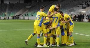 Домжале — Уфа и еще два футбольных матча: экспресс дня на 02 августа 2018
