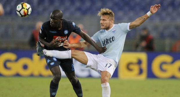 Прогноз и ставка на матч Лацио – Наполи 18 августа 2018