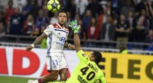 Прогноз и ставка на матч «Лион» — «Ницца» 31 августа 2018
