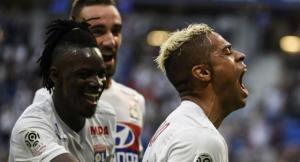 Прогноз и ставка на матч «Лион» — «Страсбур» 24 августа 2018