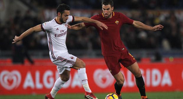 Милан – Рома ставка