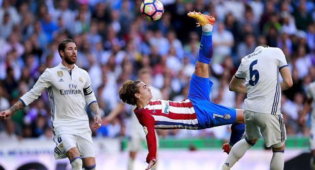 Прогноз и ставка на матч Реал Мадрид – Атлетико Мадрид 15 августа 2018