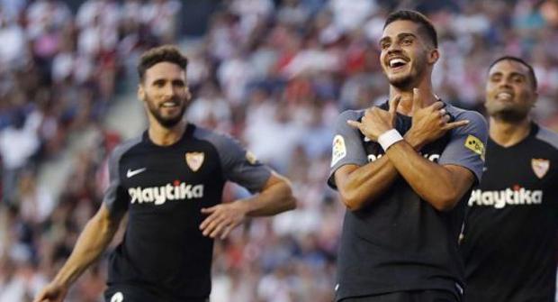 Прогноз и ставка на матч Севилья – Вильярреал 26 августа 2018