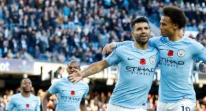 Манчестер Сити — Ньюкасл и еще два футбольных матча: экспресс дня на 1 сентября 2018