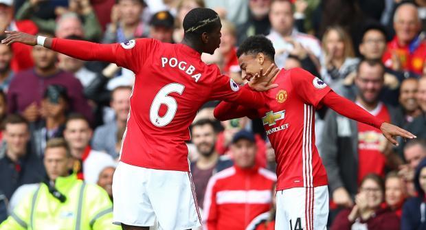 Манчестер Юнайтед — Лестер и еще два футбольных матча: экспресс дня на 10 августа 2018