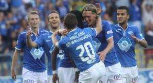 Мольде — Зенит и еще два футбольных матча: экспресс дня на 30 августа 2018