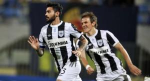 ПАОК— Бенфика и еще два футбольных матча: экспресс дня на 29 августа 2018
