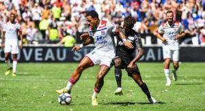 Прогноз и ставка на матч «Реймс» — «Лион» 17 августа 2018