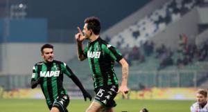 Прогноз и ставка на матч Сассуоло – Интер 19 августа 2018
