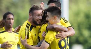 Прогноз и ставка на матч Шериф – Карабах 23 августа 2018