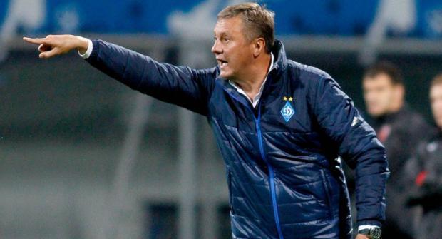 Прогноз и ставка на матч Славия – Динамо Киев 7 августа 2018