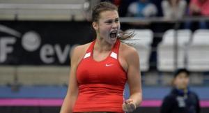 Прогноз и ставка на игру Арина Соболенко – Дарья Гаврилова 22 августа 2018