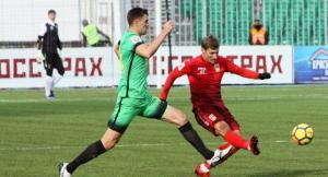 Уфа — Анжи и еще два футбольных матча: экспресс дня на 6 августа 2018