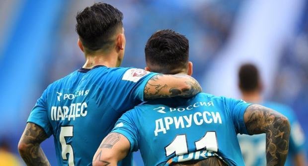Зенит —Мольдеи еще два футбольных матча: экспресс дня на 23 августа 2018