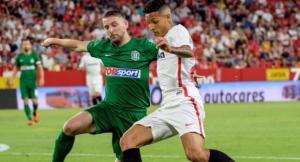 Прогноз и ставка на матч Жальгирис — Севилья 16 августа 2018
