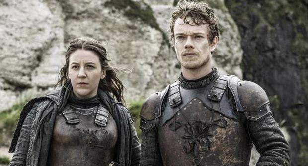 БК «Олимп» назвала первых жертв финального сезона «Игры престолов»