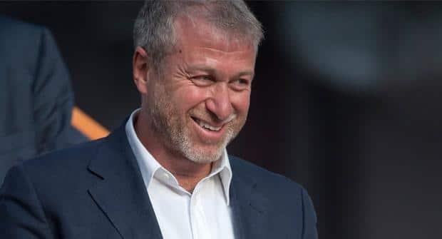 Букмекеры: Абрамович продаст «Челси» в 2019 году