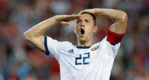 Сборные России и Украины выйдут в Дивизион «А» Лиги Наций