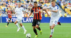 Равной борьбы между «Динамо» и «Шахтером» в этом сезоне не будет