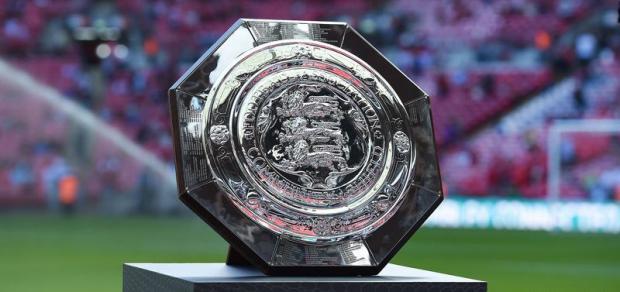 Суперкубок Англии по футболу