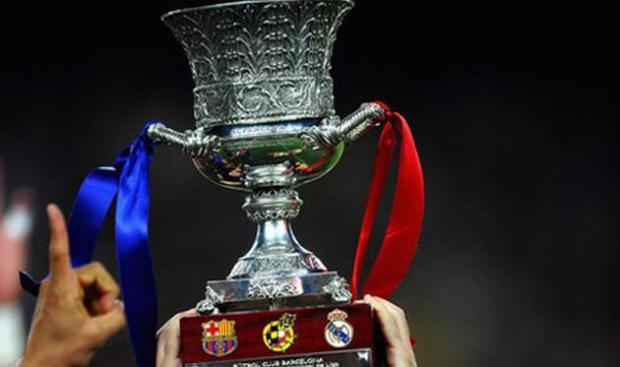 Суперкубок Испании