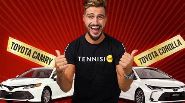 Тенниси Тойота