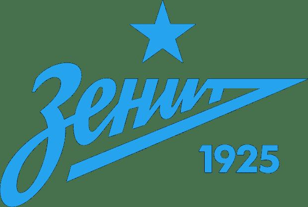 Зенит лого