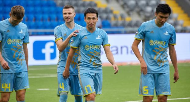 Динамо К — Астана прогноз