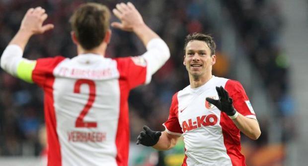 Бавария — Аугсбург и еще два футбольных матча: экспресс дня на 25 сентября 2018
