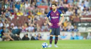 Прогноз и ставка на матч «Барселона» – «Жирона» 23 сентября 2018