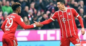 Прогноз и ставка на матч Бавария – Аугсбург 25 сентября 2018
